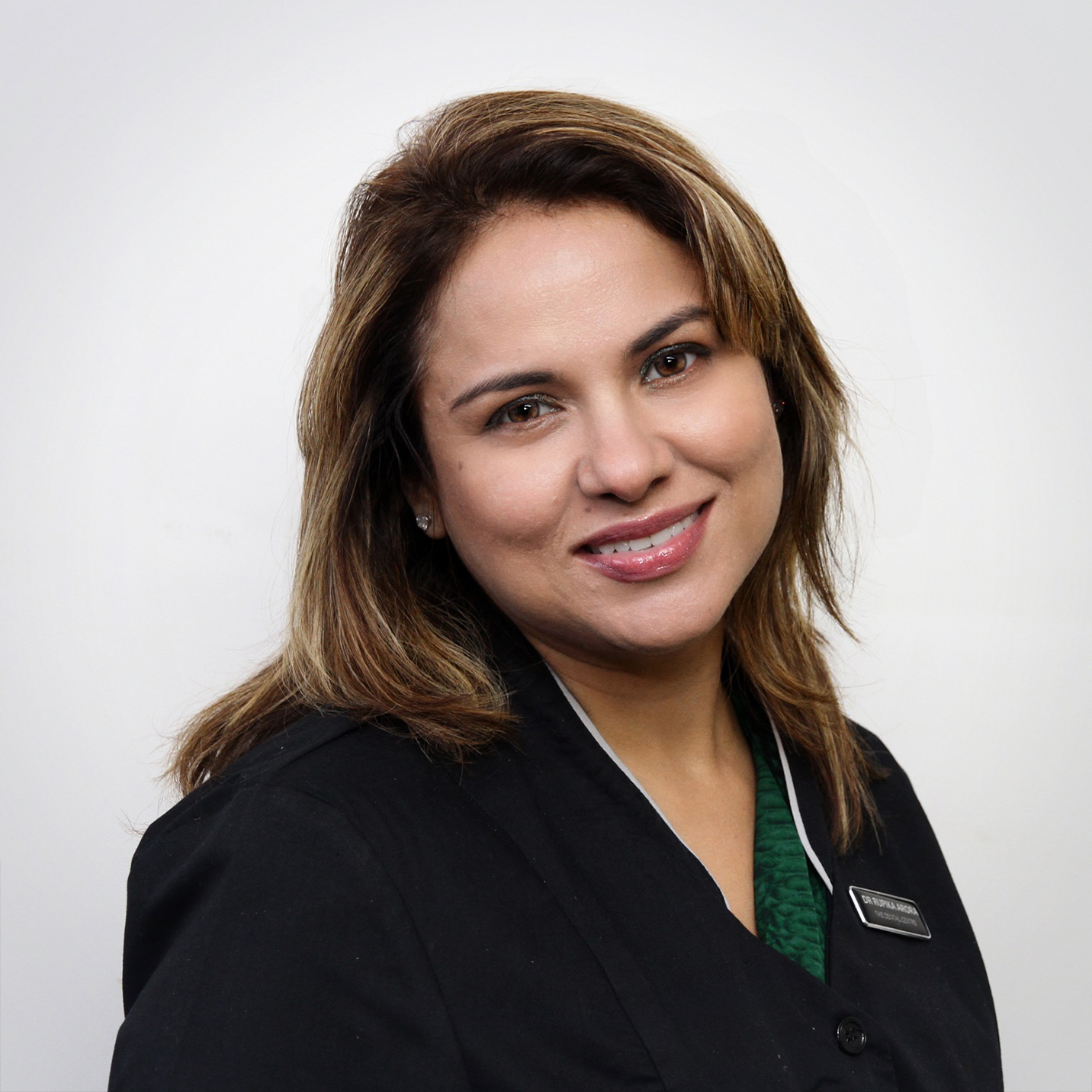 Dr Rupika Arora B.D.S